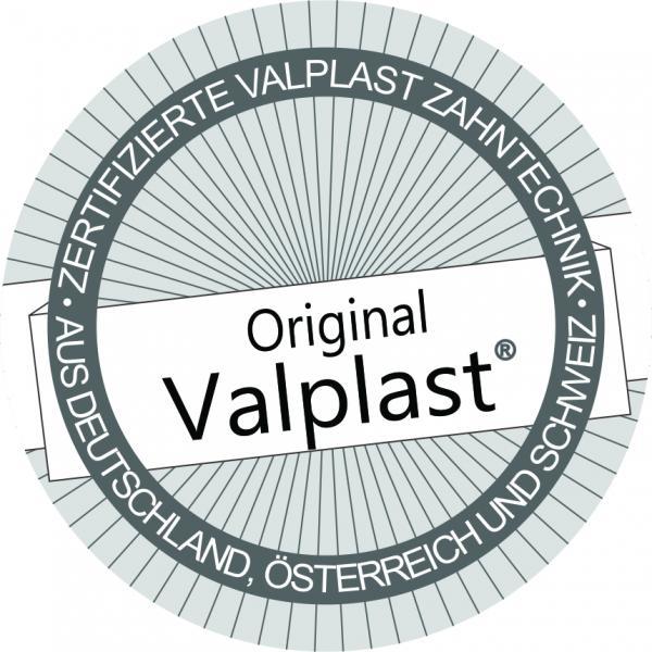 Logo Valplast